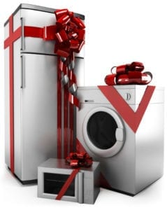 Appliance gifts pic