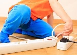 child-playing-electricity-kids-safety-260nw-236403457